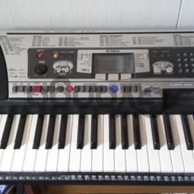 Синтезатор YAMAHA PSR - 350