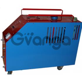 Сварочный водородно-кислородный аппарат ЭС-1000 в Запорожье от Производителя