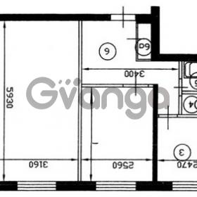 Продается квартира 2-ком 43 м² Измайловская