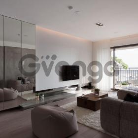 Продается квартира 2-ком 80 м² Курортный проспект