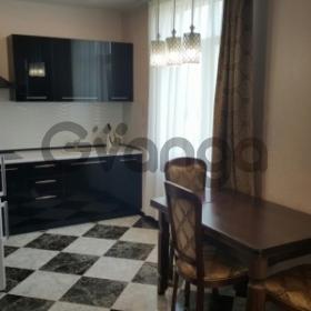 Продается квартира 1-ком 46 м² Цюрупы