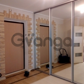 Продается квартира 1-ком 50 м² Параллельная
