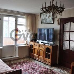 Сдается в аренду квартира 2-ком 46 м² Новикова-Прибоя Ул. 16, метро Полежаевская