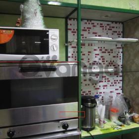конвекционная печь smeg и растоечный шкаф
