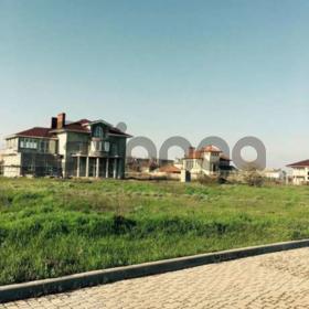 Продам участок Черноморская Ривьера морская сторона