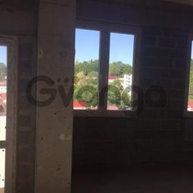 Продается квартира 1-ком 29.5 м² Чехова