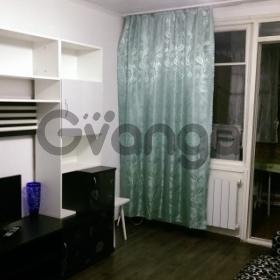 Продается квартира 1-ком 36 м² Гагарина