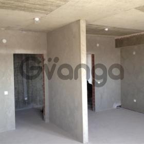 Продается квартира 2-ком 50 м² Молодогвардейская