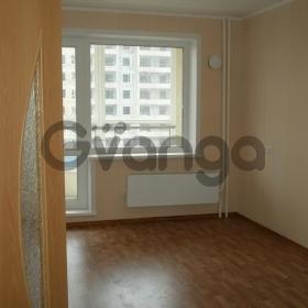 Продается квартира 1-ком 28 м² шоссейная