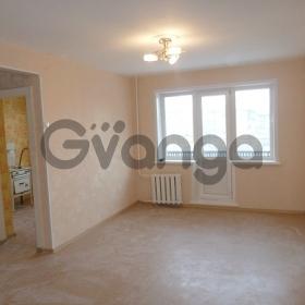 Продается квартира 1-ком 35 м² шоссейная