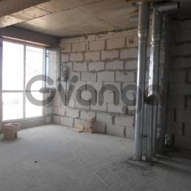 Продается квартира 1-ком 34.8 м² Курортный проспект