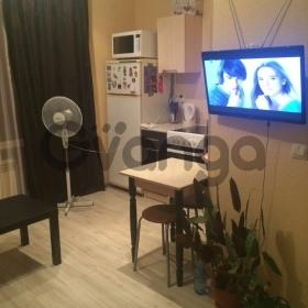 Продается квартира 1-ком 25 м² Лизы Чайкиной