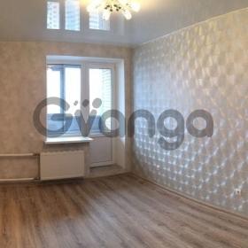 Продается квартира 1-ком 27 м² фадеева