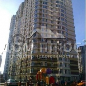 Продается квартира 1-ком 52.4 м² Ахматовой Анны