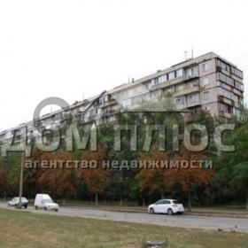Продается квартира 3-ком 59 м² Братиславская