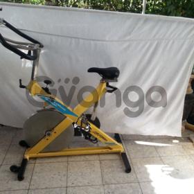 Продаю велотренажер