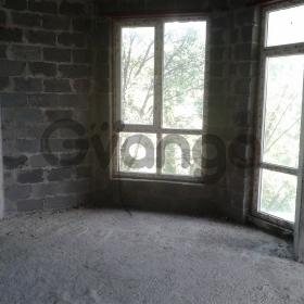 Продается квартира 1-ком 41.5 м² Клубничная