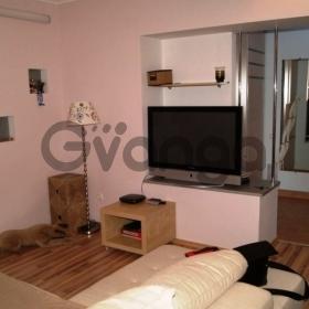 Продается квартира 1-ком 43 м² Чехова 42