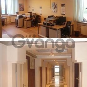 Сдается в аренду  офисное помещение 1050 м² Дербеневская наб. 11