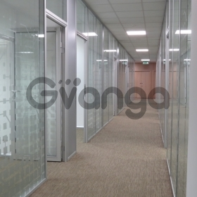 Сдается в аренду  офисное помещение 588 м² Последний пер. 11стр.1