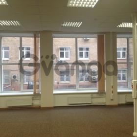Сдается в аренду  офисное помещение 286 м² Воронцовская ул. 35Б корп. 3