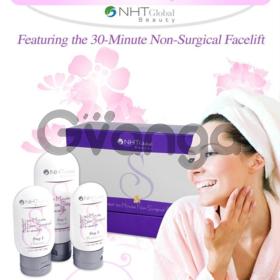 Лифтинг-маска 30-Minute Non-Surgical Facelift. Подтяжка лица без операции.