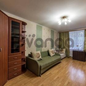 Продается квартира 2-ком 45 м² Пасечная