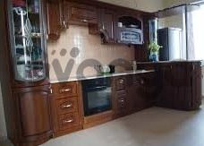 Продается квартира 4-ком 135 м² Виноградная