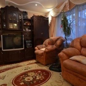 Продается квартира 2-ком 46 м² Виноградная