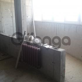 Продается квартира 1-ком 40 м² Клубничная 32