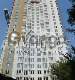 Продается квартира 1-ком 47 м² Феодосийская