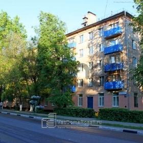 Продается квартира 1-ком 33 м² ул Московская, д. 18, метро Речной вокзал