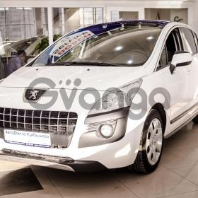 Peugeot 3008, I Рестайлинг 1.6 MT (120 л.с.) 2012 г.