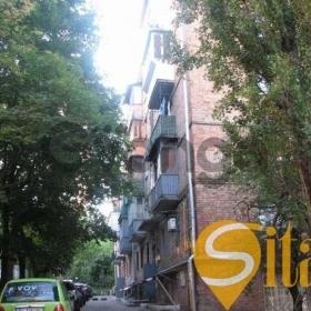 Продается квартира 2-ком 44 м² переулок Островского ул., д. 14