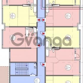 Продается квартира 2-ком 40.5 м² Виноградная 210