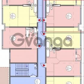 Продается квартира 1-ком 33.5 м² Виноградная 210