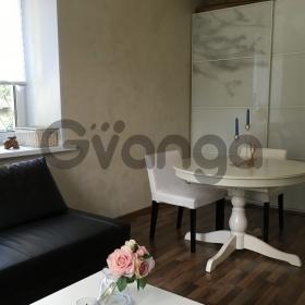 Продается квартира 1-ком 30 м² ул Первомайская, д. 4, метро Речной вокзал