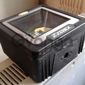 Сканер ZEBEX Z - 6082 отличный, надежный