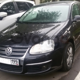 Volkswagen Jetta  1.4 AT (122 л.с.)