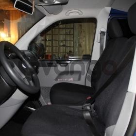 Volkswagen Caravelle  2.0 TDI (140Hp) 4Motion