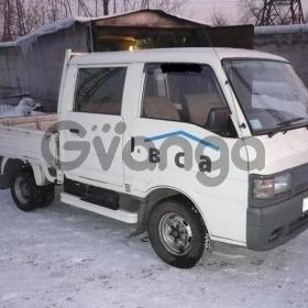Mazda Bongo  Другая