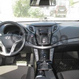 Hyundai i40  2.0 AT (150 л.с.)