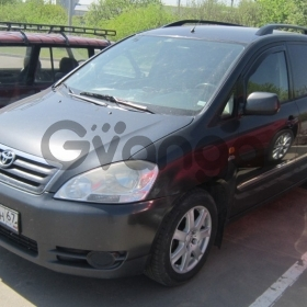 Toyota Avensis Verso  2.0d MT (116 л.с.) 2002 г.