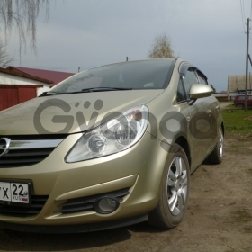 Opel Corsa  1.4 AT (90 л.с.)