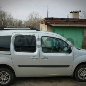 Renault Kangoo 1.6 MT (84 л.с.) 2013 г.