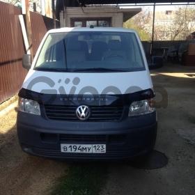 Volkswagen Transporter  1.9 TDI (102Hp)