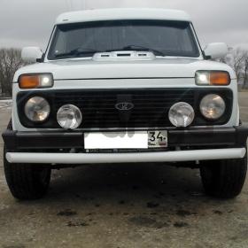 ВАЗ 2329  1.7 MT (79 л.с.) 4WD