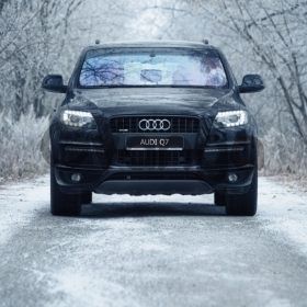 Audi Q7 3.0 AT (272 л.с.) 4WD 2012 г.