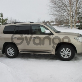 Toyota Land Cruiser  4.0 MT (243 л.с.) 4WD