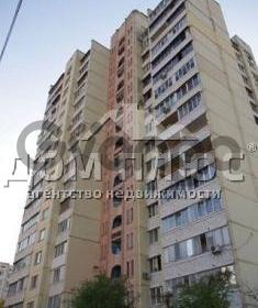 Продается квартира 2-ком 54 м² Героев Днепра